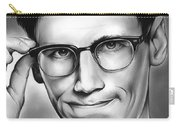 Edward Nygma Carry-all Pouch