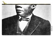 Edward Wilmot Blyden (1832-1912) Carry-all Pouch