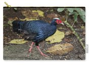 Edwards Pheasant Carry-all Pouch