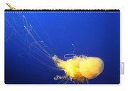 Egg - Yolk Jellyfish Carry-all Pouch