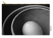 Egg Open Edition Carry-all Pouch
