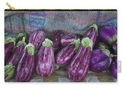 Eggplants Carry-all Pouch