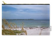 Egmont Key Carry-all Pouch