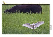 Egret Egress Carry-all Pouch