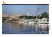 Egypt - Nile Steamboat Carry-all Pouch