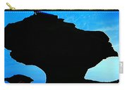 Egypt Nature Formation  Carry-all Pouch