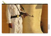 Egypt Tourist Security Carry-all Pouch
