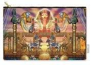 Egyptian Carry-all Pouch