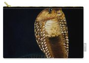 Egyptian Cobra Carry-all Pouch