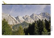 Eibsee Bavaria Germany Carry-all Pouch