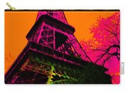 Eiffel 20130115v1 Carry-all Pouch