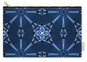 Eiffel Art 18 Carry-all Pouch