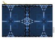 Eiffel Art 27a Carry-all Pouch