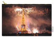 Eiffel Hat Carry-all Pouch