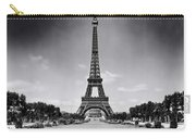 Eiffel Tower And Park 1909 Carry-all Pouch