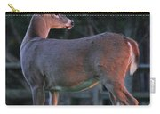 Eight Point Carry-all Pouch