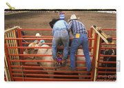 Rodeo Eight Seconds To Payday Carry-all Pouch