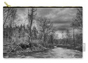 Eighteenmile Creek 1835b Carry-all Pouch