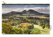 Eildon Hills   Carry-all Pouch