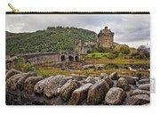 Eilean Donan Castle 1 Carry-all Pouch