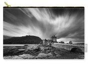 Eilean Donan Castle 2 Carry-all Pouch