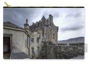 Eilean Donan Castle - 5 Carry-all Pouch