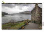 Eilean Donan Castle - 6 Carry-all Pouch
