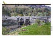 Eilean Donan Castle - 8 Carry-all Pouch