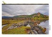 Eilean Donan Castle Dornie Carry-all Pouch