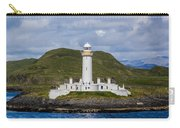 Eilean Musdile Lighthouse Carry-all Pouch