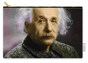 Einstein Explanation Carry-all Pouch