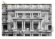 Eisenhower Executive Building Carry-all Pouch