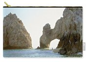 El Arco De Cabo San Lucas Carry-all Pouch