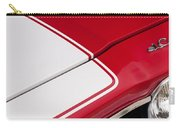 El Camino 05 Carry-all Pouch