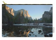 El Capitan Morning Sun Carry-all Pouch