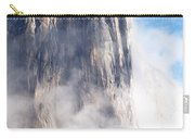 El Capitan Carry-all Pouch by Bill Gallagher