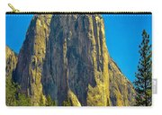 El Capitan Yosemite National Park Carry-all Pouch