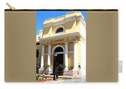 El Convento Hotel Carry-all Pouch