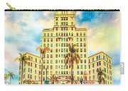El Cortez Carry-all Pouch