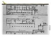 El Escorial: Apartments Carry-all Pouch