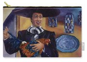 El Gallero Carry-all Pouch