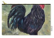 El Gallo - The Cockerel Carry-all Pouch