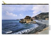 El Golfo Beach On Lanzarote Carry-all Pouch