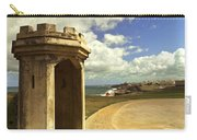 El Morro Carry-all Pouch
