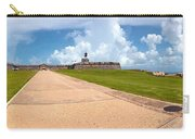 El Morro Walkway Carry-all Pouch
