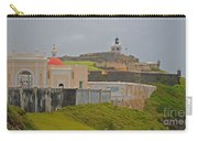 Scenic El Morro Carry-all Pouch