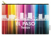 El Paso Tx 2 Carry-all Pouch