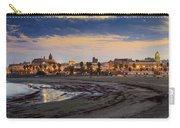 El Rompidillo Beach Panorama Cadiz Spain Carry-all Pouch