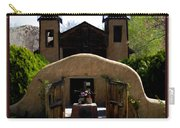 El Santuario De Chimayo Carry-all Pouch