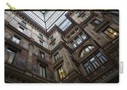 Elaborate Atrium Murals - Rome - Italy Carry-all Pouch